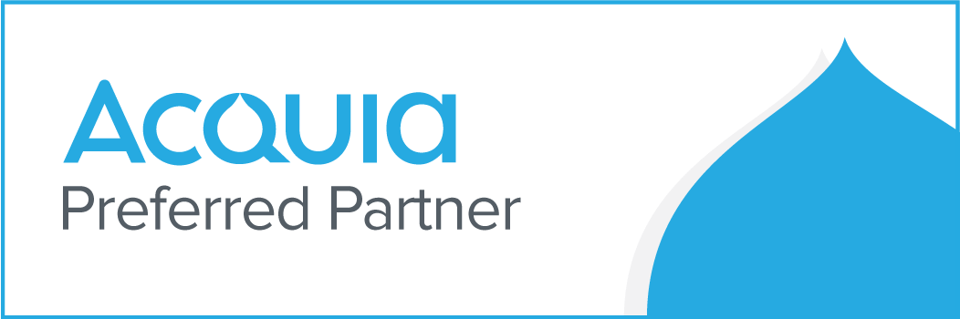 Acquia Prefered Partner