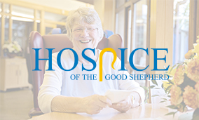 Hospice Of The Good Shepherds