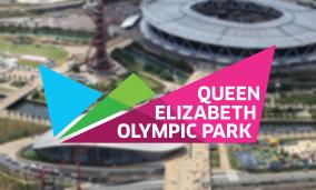 Queen Elizabeth Olympic Park