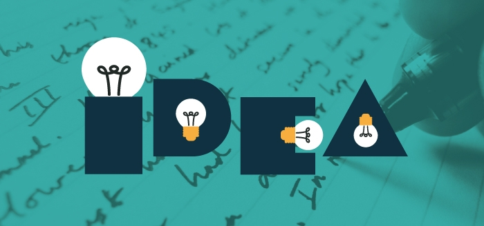 How to generate ideas, regardless of your deadline