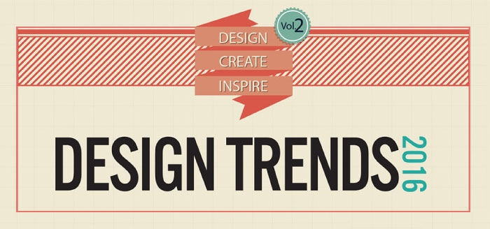 The design trends set to define 2016