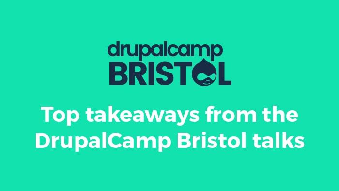 DrupalCamp Bristol