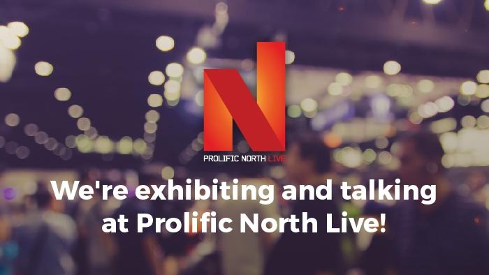 Prolific North Live
