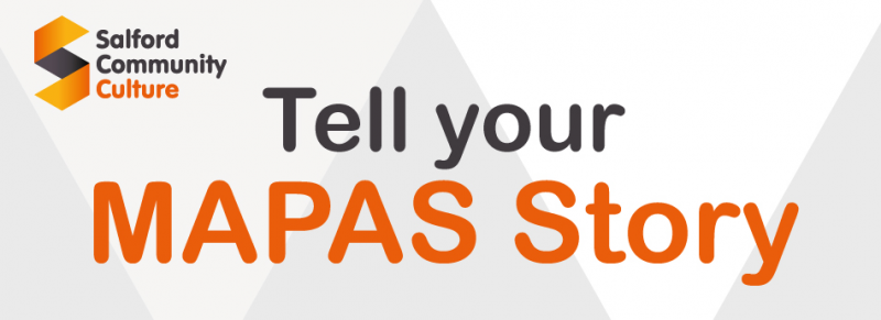 Tell your MASPAS story
