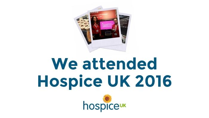 access at hospice uk