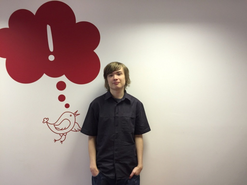 National Apprenticeship Week: Interview with Apprentice Jake Ryan