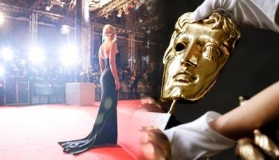 BAFTA awards Access website brief