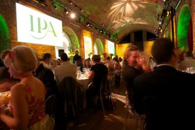 IPA Best of Health Awards dinner