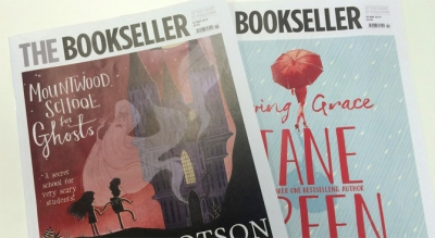 The Bookseller Magazine