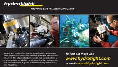 Hydratight poster