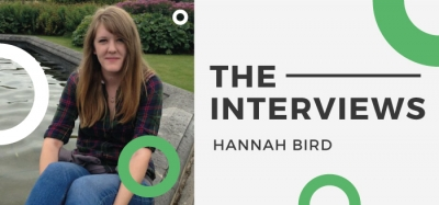 The Interviews: Designer, Hannah Bird
