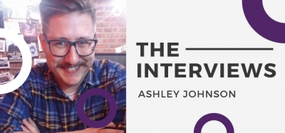 The Interviews: Project Manager, Ashley Johnson