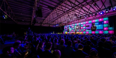 Top 5 Highlights from the Web Summit 2015 (Part 1)