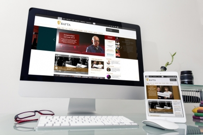 Access relaunch BAFTA websites on Drupal