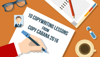 Lessons from Copy Cabana