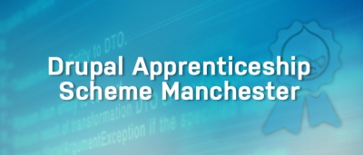 Drupal Apprenticeship Scheme
