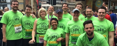 The Access 10K team