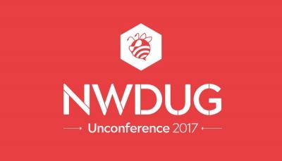 NWDUG Unconference Logo