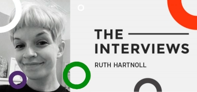The interviews: Ruth Hartnoll