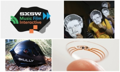 SXSW Music Film Interactive
