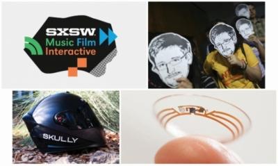 SXSW Music Film Interactive