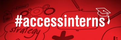 #accessinterns