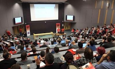 DrupalCamp London lecture