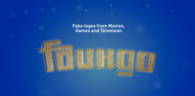 Fauxgo - fake logos from Movies, games and television
