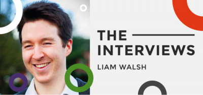The Interviews: Liam Walsh