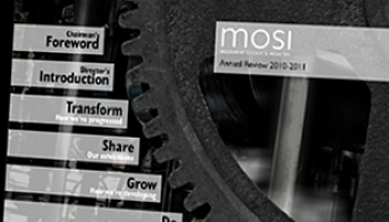 MOSI Annual Review