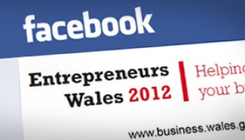 Welsh Government 2012 Facebook