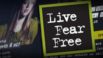 Live Fear Free