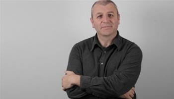 Photo of Phil Fraser