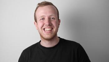 Photo of Michael Chadwick