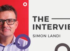 Simon Landi, MD of Access