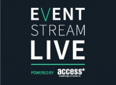 Increase online engagement at your next event with EventStreamLive