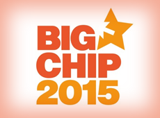BIg Chip 2015 Best User Experience Award