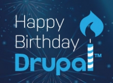 15 Years Of Drupal