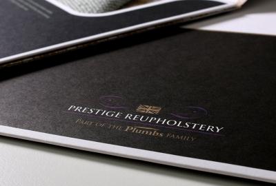 Prestige ReUpholstery logo