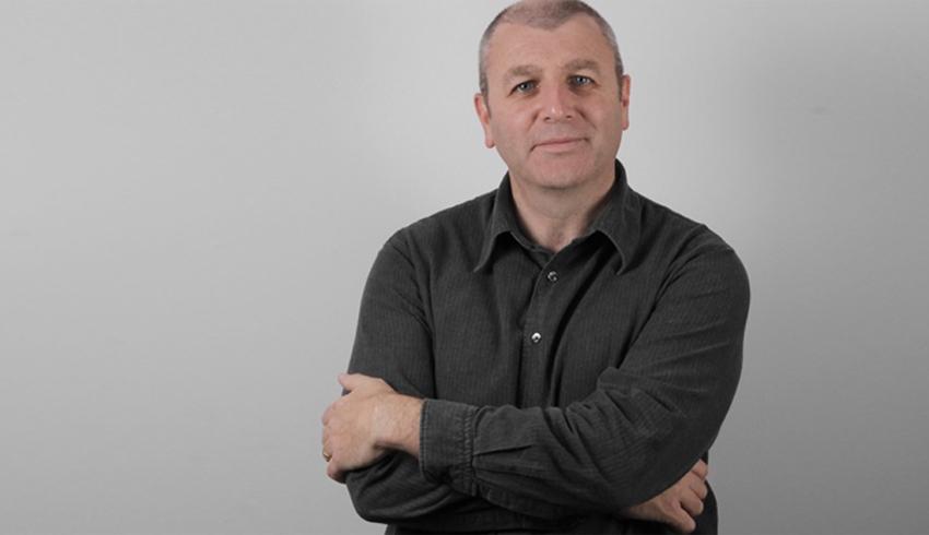 Phil Fraser