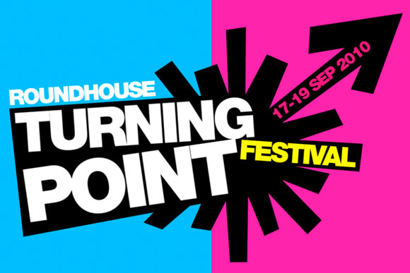 Turning Point at The Rounhouse